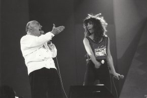 KOTK 1989 Bea en Boogie Boy