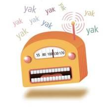 radio yak yak!