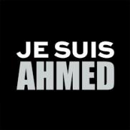 je suis Achmed