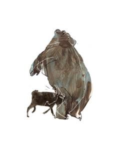 een reus van een beer 5